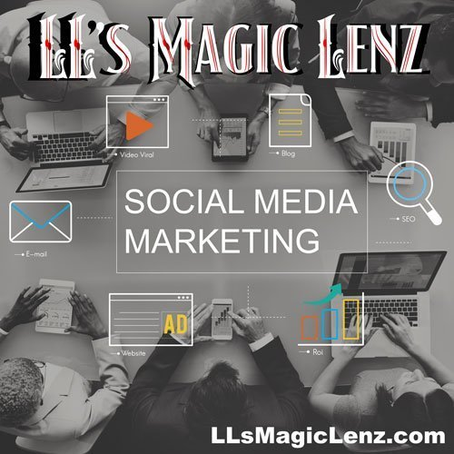 Social-Media-Marketing-by-LLs-Magic-Lenz