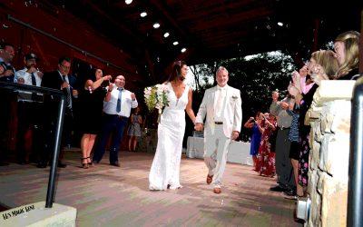Wedding – Steve & Teresa