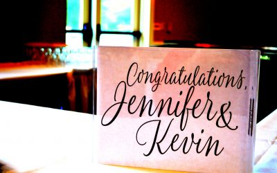 Wedding – Jennifer & Kevin